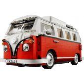 VW T1 Camper Van