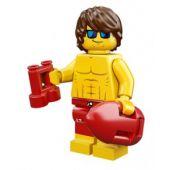 Series 12 Lifeguard