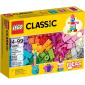 Συμπλήρωμα για Περισσότερες Δημιουργίες σε Εντονα Χρώματα