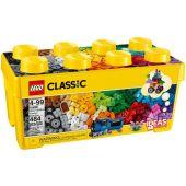 Μεσαίο Κουτί με Τουβλάκια για Δημιουργίες