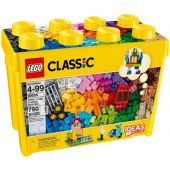 Large Creative Brick Box