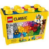 Μεγάλο Κουτί με Τουβλάκια για Δημιουργίες