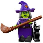 Series 14 Witch