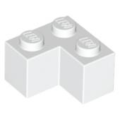 Brick Corner 1X2X2