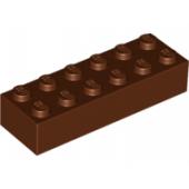 Brick 2X6