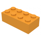 Brick 2X4