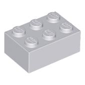 Brick 2X3