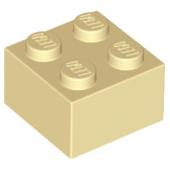 Brick 2X2