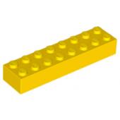 Brick 2X8