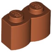 Brick 1X2 Palisade
