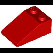 Roof Tile 2X3/25°