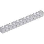 Technic Brick 1X12, Ø4,9