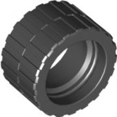 Tyre Low Wide Ø24 X 14