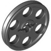 Wedge-Belt Wheel Ø24