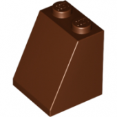 Roof Tile 2X2X2/65 Deg.