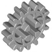 Gear Wheel Z=16, M=1