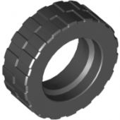Tyre High Narrow Ø17,6 X 6,24