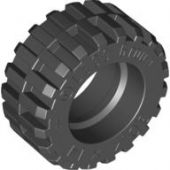 Tyre Normal Wide Ø30,4 X 14