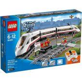 Επιβατικό Τρένο Υψηλής Ταχύτητας