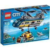 Ελικόπτερο της Βαθιάς Θάλασσας