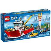 Πυροσβεστικό Σκάφος