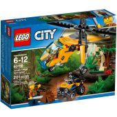 Μεταφορικό Ελικόπτερο της Ζούγκλας