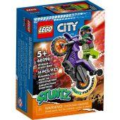 Wheelie Stunt Bike