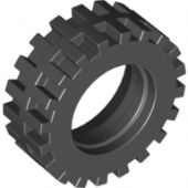 Tyre High Small Ø 30.4 X 11