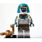 Series 19 Mummy Queen