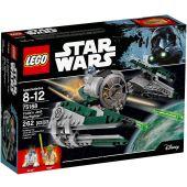 Jedi Starfighter του Yoda
