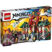 Η Μάχη για την Πόλη Ninjago