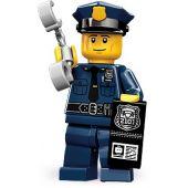 Series 9 Policeman