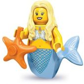 Series 9 Mermaid