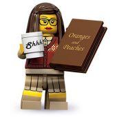Σειρά 10 Librarian