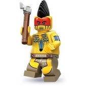 Series 10 Tomahawk Warrior