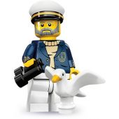 Series 10  Sea Captain