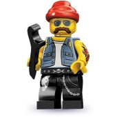 Series 10 Motorcycle Mechanic
