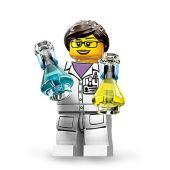 Σειρά 11 Scientist