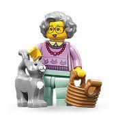 Σειρά 11 Grandma