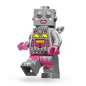 Σειρά 11 Lady Robot