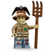 Series 11 Scarecrow