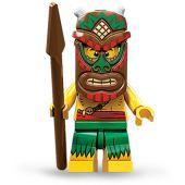 Σειρά 11 Island Warrior