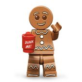 Series 11 Gingerbread Man