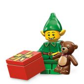 Series 11 Holiday Elf