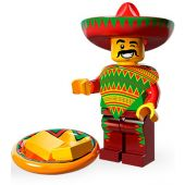 Taco Tuesday Guy