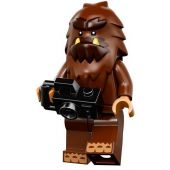Series 14 Bigfoot