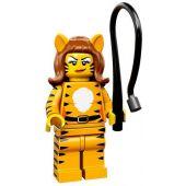 Series 14 Tiger Woman