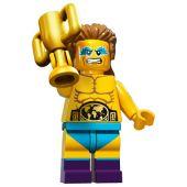 Σειρά 15 Wrestling Champion