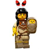 Series 15 Tribal Woman