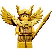 Series 15 Flying Warrior